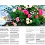 Huwelijkse voorwaarden óók geldig na emigratie
