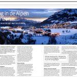 Belegging in de Alpen kent grenzen